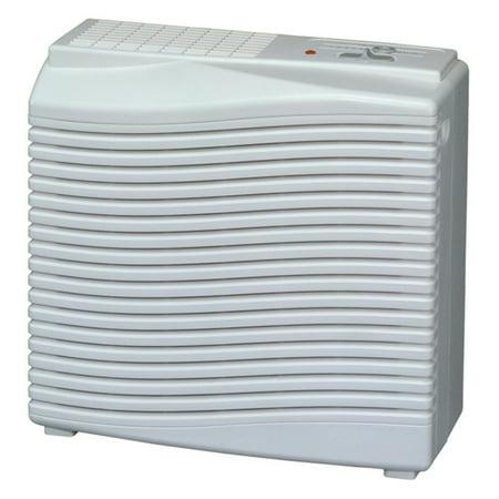 Sunpentown Magic Clean HEPA Air Cleaner with (Air Clean Filter)