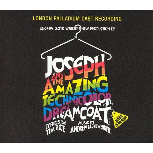 Joseph And The Amazing Technicolor Dream Coat Soundtrack (Deluxe Edition) (Remaster)