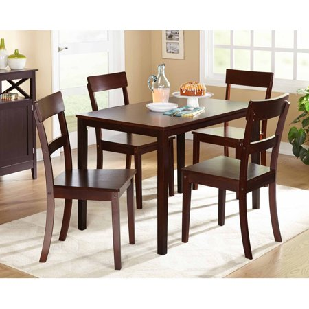 Walmart dining room sets