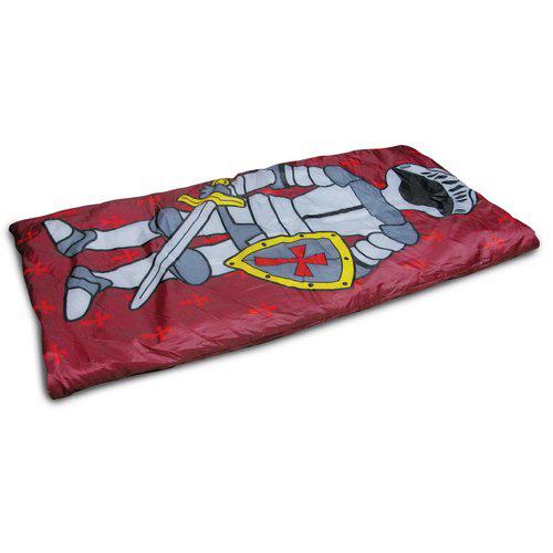 Pacific Play Knight Slumber Bag