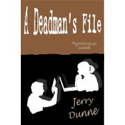 A Deadman's File - eBook