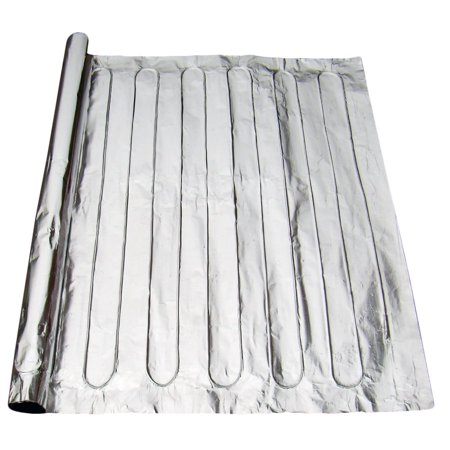 UPC 815846010041 product image for Radimo  Foil Electric Heating Mat System | upcitemdb.com