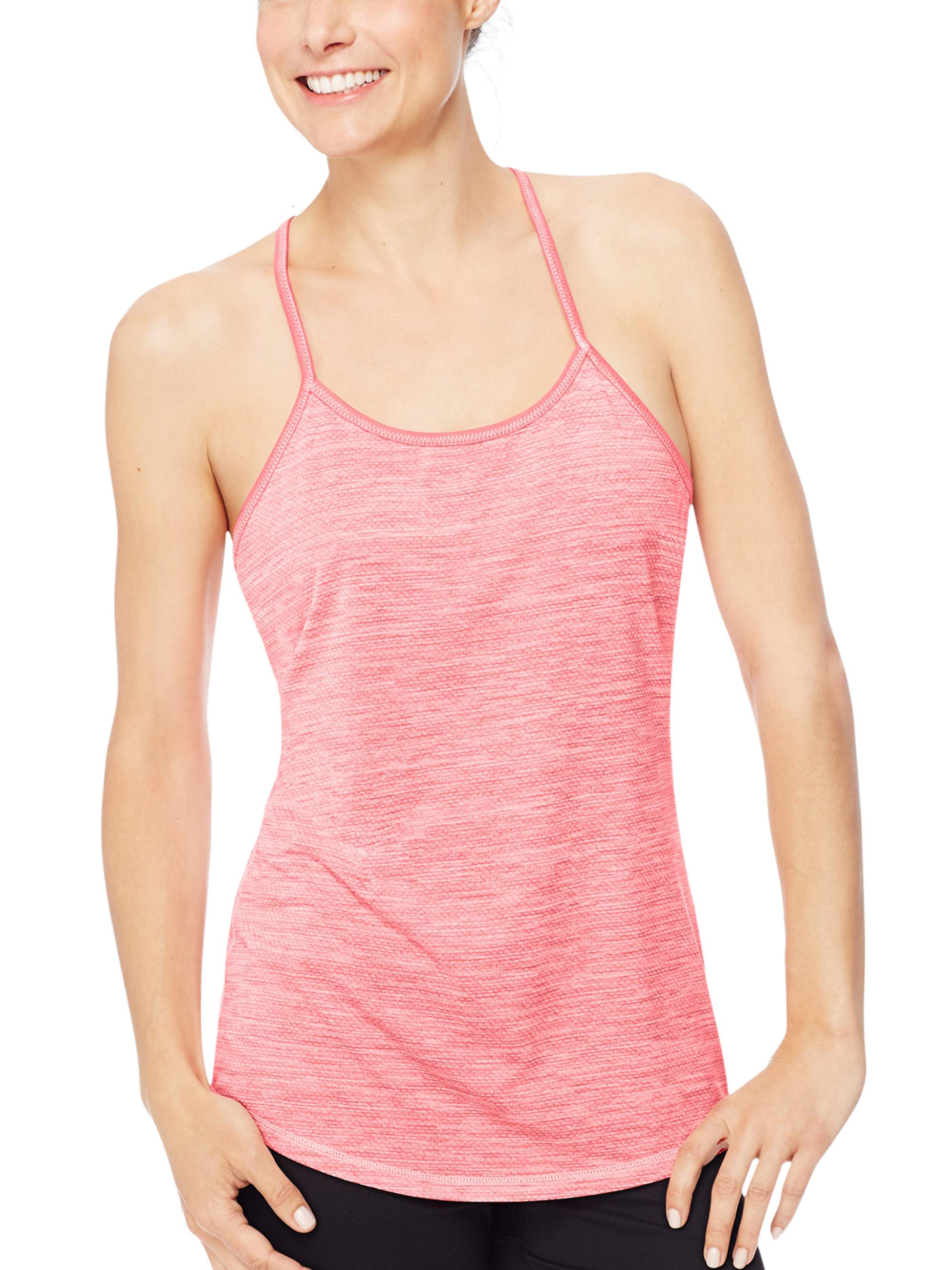 Sport Women's Performance Strappy Tank by