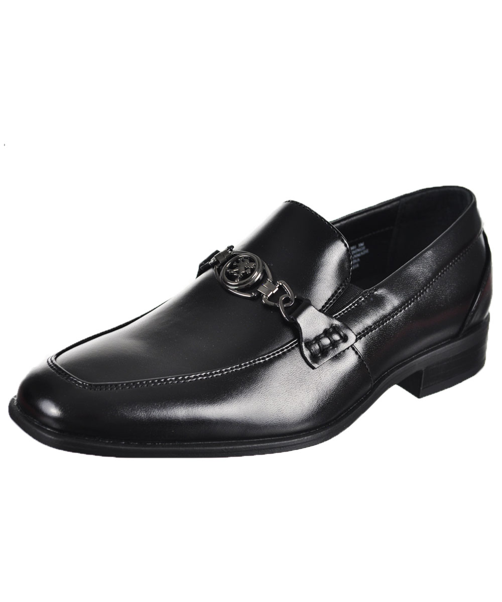 "Stacy Adams Boys' ""Shaun"" Loafers (Youth Sizes 13 7) by Stacy Adams"