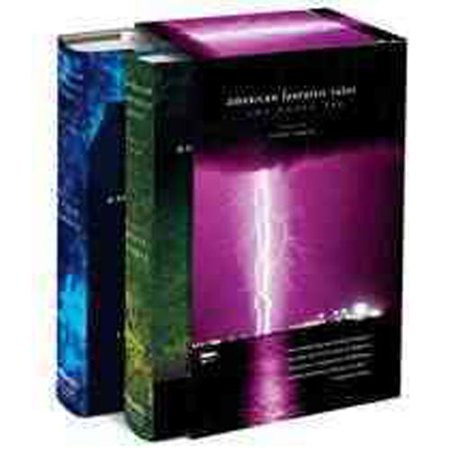 American Fantastic Tales: The Boxed Set by