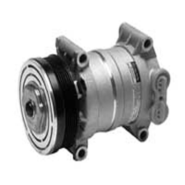 OE Replacement for 1996-1998 Chevrolet S10 A/C Compressor ...