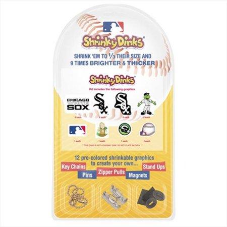 Pangea Chicago White Sox Shrinky Dinks - image 1 de 1