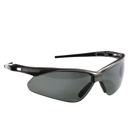Safety Nemesis(V30) Polarized glasses - 3023625 / 28635 Gunmetal Frame, smoke lens. Sold by CVPKG, Pack of 1. This listing is for 1 pair. Sold by each By