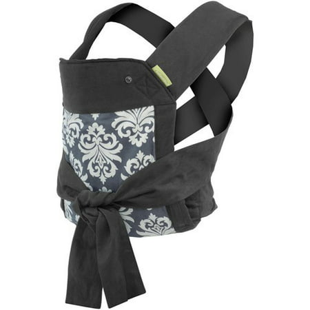 aca90ec547f Infantino Sash Mei Tai Baby Carrier - Walmart.com