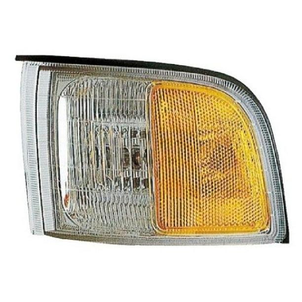 For Acura Legend Sedan 1991-1995 Parking Signal Marker