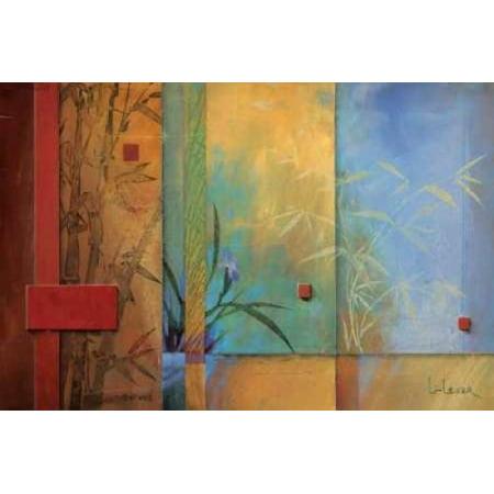 Spa Dreams Canvas Art - Don Li-Leger (12 x 18)