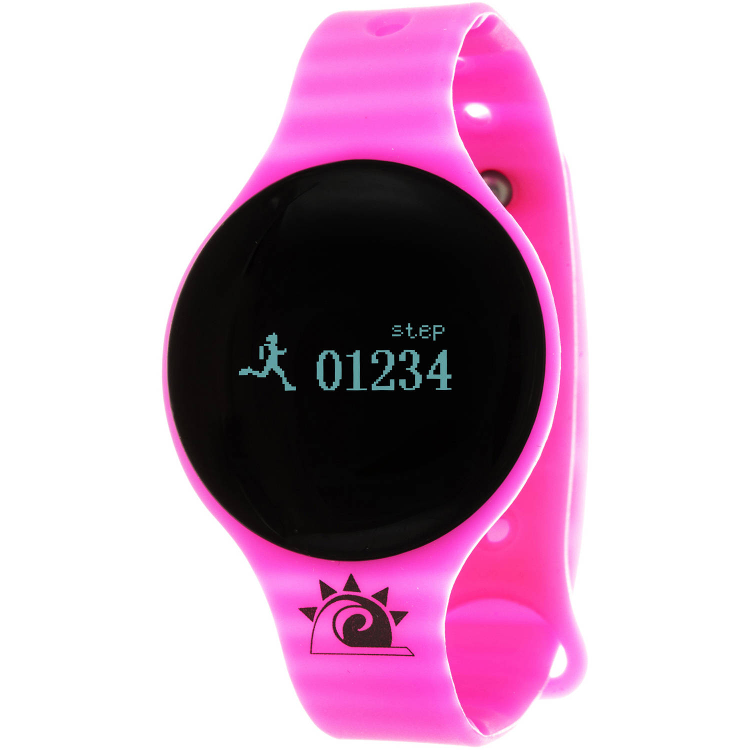 Zunammy Activity Tracker Watch, Multiple Colors Available