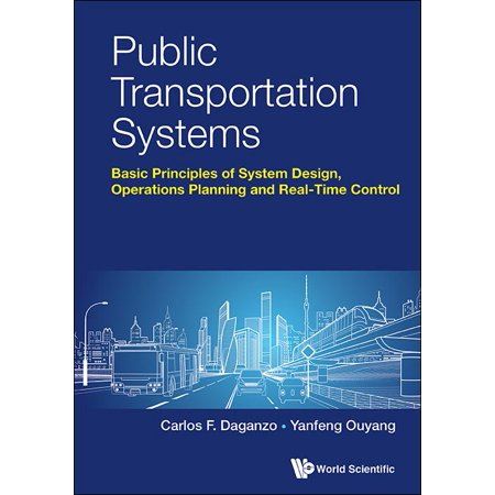 Public Transportation Systems: Principles of System Design, Operations Planning and Real-Time (Different Types Of Kernels In Operating System)