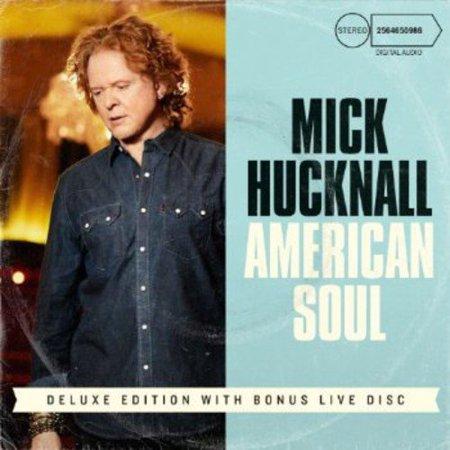 American Soul (Bonus Cd) (Bonus Tracks)