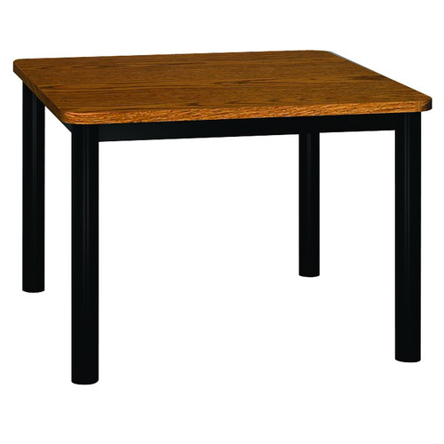 Ironwood Glacier Square Activity Table