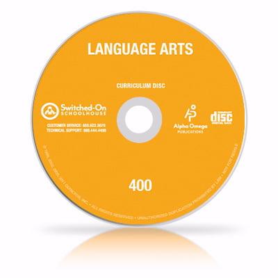 Software Sos 2016   Beyond Language Arts  Grade  4