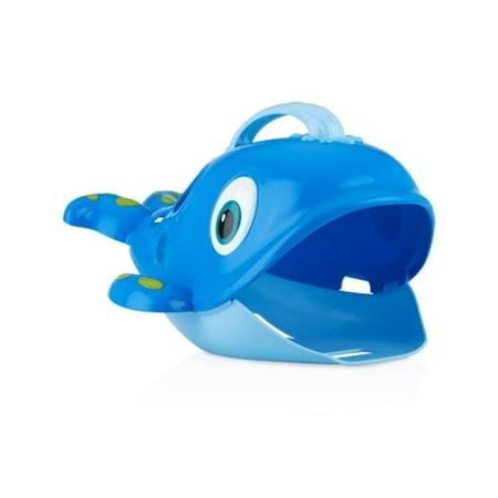 Nuby Sea Scooper Bath Toy (Sea Bath Toy)