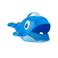 Nuby Sea Scooper Bath Toy