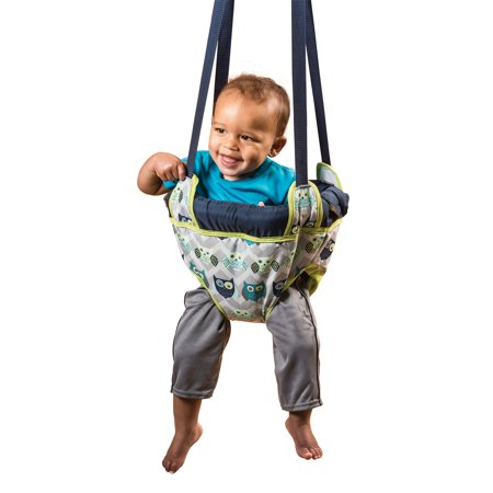 160456a35 Evenflo ExerSaucer Doorway Jumper