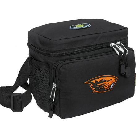 Oregon State Lunch Bag OSU Beavers Cooler Lunchbox
