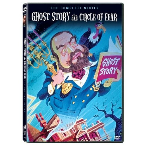 Ghost Story AKA Circle Of Fear: The Complete Series