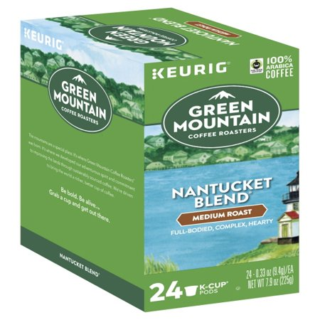 Keurig Green Mountain Coffee 24 Ea Walmart Com