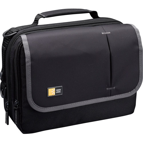 Case Logic Nylon DVD Player Sport Case with Suspension System by Case Logic