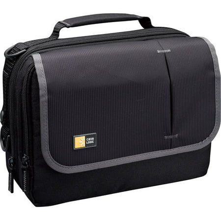 - Case Logic Nylon DVD Player Sport Case with Suspension System
