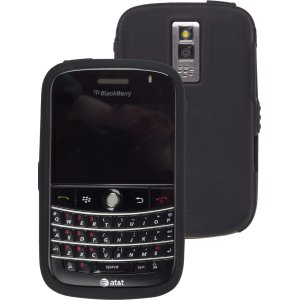 RIM BlackBerry Bold 9000 Premium Gel - - Blackberry Bold 9000 Smartphone