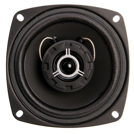 - Precision Power SD.42 Sedona Series Full-Range Speakers (4