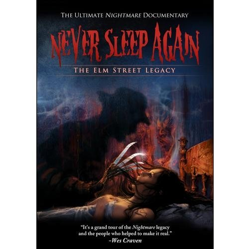 Never Sleep Again: The Elm Street Legacy (Widescreen)