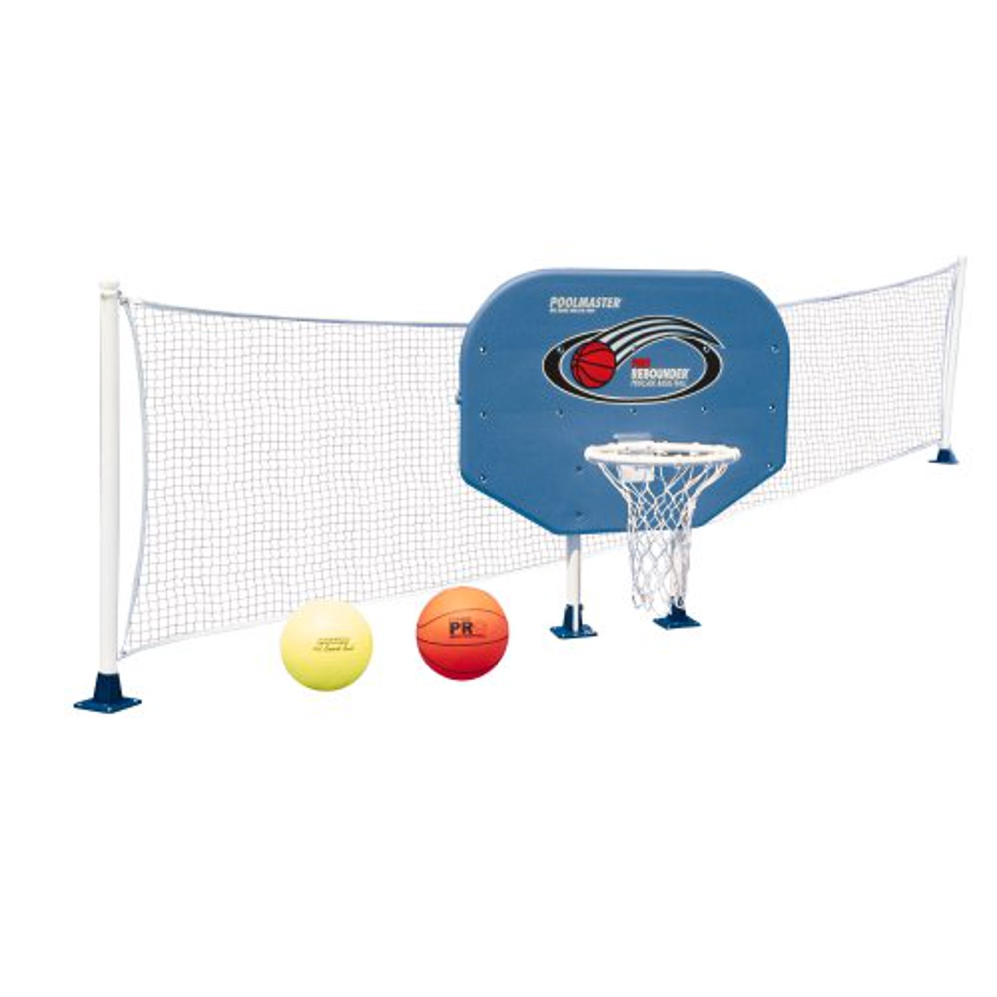 Poolmaster Swimming Pool Basketball And Volleyball Game Combo Above Ground Pool Walmart Canada