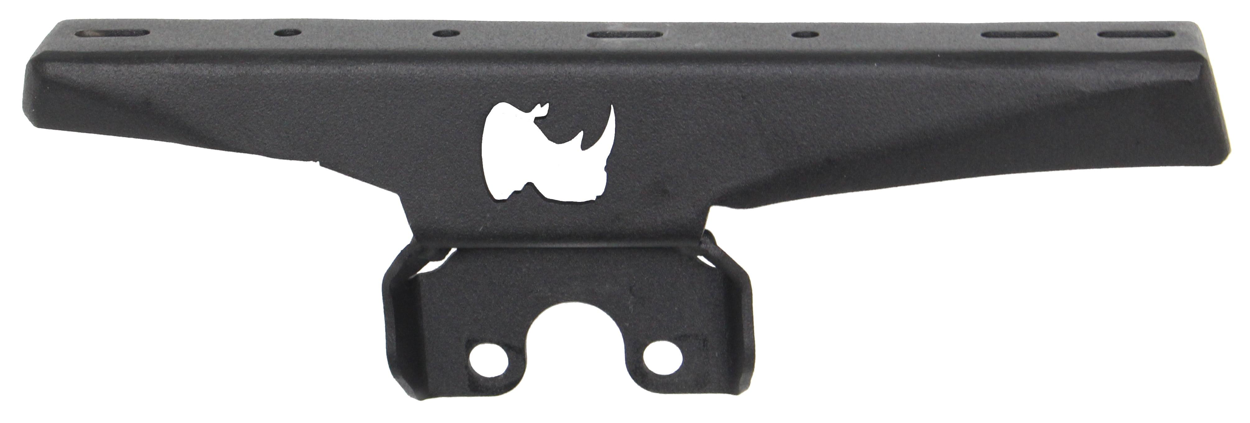 Go Rhino 599501T Light Bar Mounting Kit Rear Window Hard Top Mount