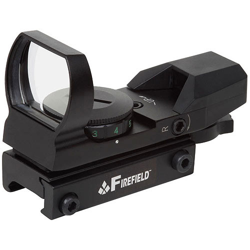 Firefield Multi Red and Green Rifle Sight