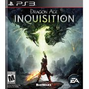 Dragon Age: Inquisition (PS3) - Pre-Owned