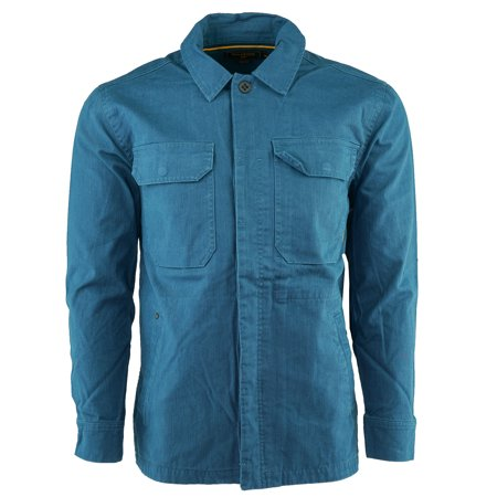 Billabong Men's Hudson Jacket (Billabong Cross)