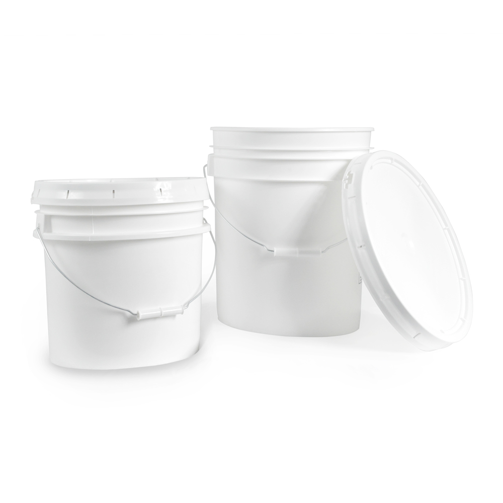 Food Grade Bpa Free Buckets Various Sizes And Quantities Free