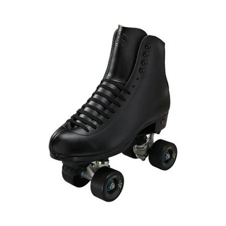 Riedell Quad Roller Skates - 120 Uptown (Black)