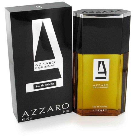 3 Pack - Azzaro Pour Homme Eau de Toilette Spray for Men 1.7 oz