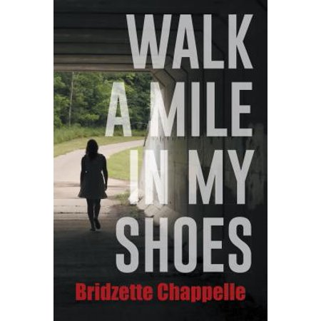 Walk a Mile in My Shoes - eBook