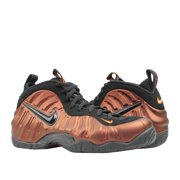 Nike Air Foamposite Pro Hyper Crimson/Black Men's Basketball Shoes 624041-800