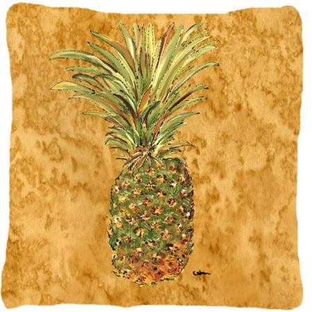 Pineapple Indoor & Outdoor Fabric Decorative Pillow - image 1 de 1