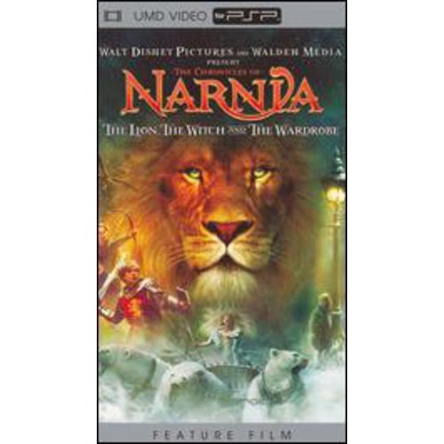 Chronicles Of Narnia: The Lion, The Witch And The Wardrobe (UMD Video For PSP) (Widescreen)