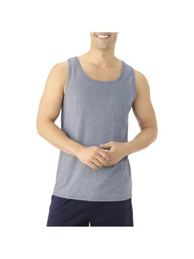 24eedd9d68ceb3 Product Image Men s Platinum Eversoft Tank
