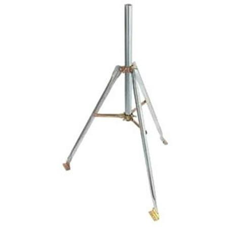 Diamond STP0037 Diamond 3 ft.  Antenna Tripod Mount w 2 inch OD Mast