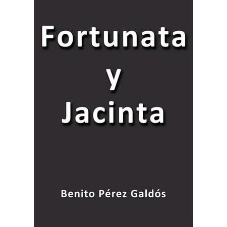 Fortunata Collection (Fortunata y Jacinta - eBook)