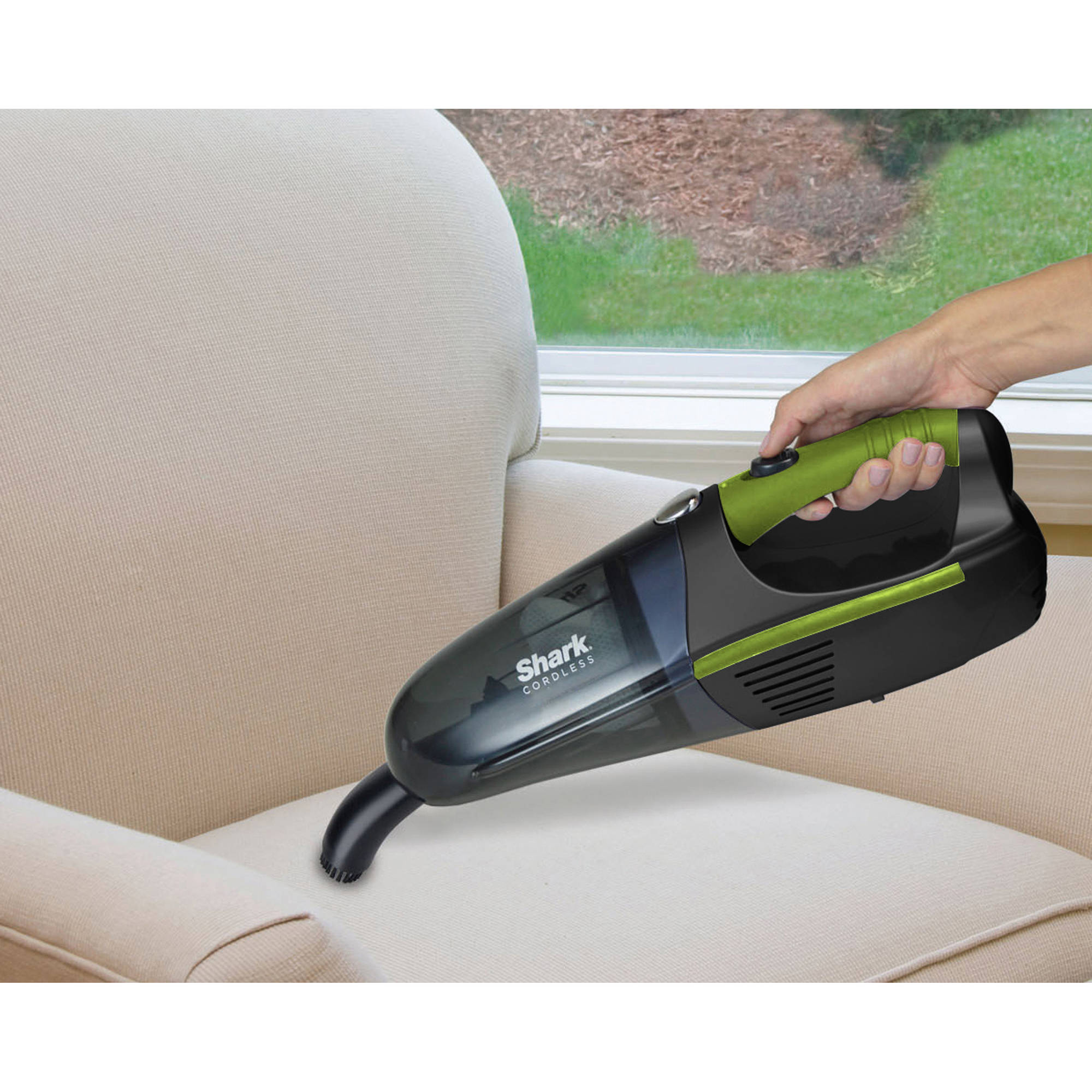 Shark Cordless Pet Perfect II Hand Vacuum, Sv760Wm