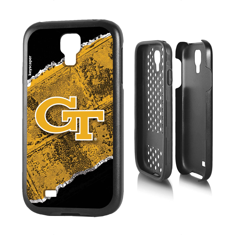 Georgia Tech Galaxy S4 Rugged Case