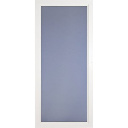 Full View Storm Doors (Larson Envision Series Fullview Low E Left Hinged 36