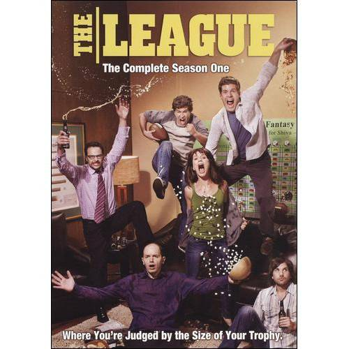 The League: The Complete First Season